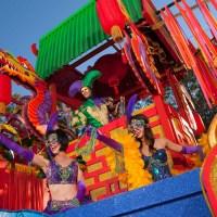 Mardi Gras Hits Universal Orlando Resort in February!