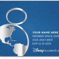 Disney Vacation Club Celebrates 25 Years with Exciting New Perks