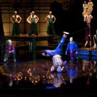 Cirque du Soleil- Simply Spellbinding!