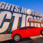 BREAKING!  April 2 is Lights Out for Lights, Motors, Action! Extreme Stunt Show