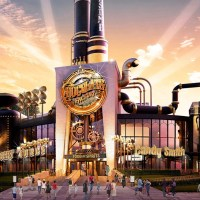 Move Over Willy Wonka! A Chocolate Factory Is Coming To Universal Orlando Resort!