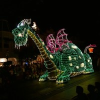 CONFIRMED: Main Street Electrical Parade is Leaving Walt Disney World