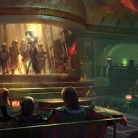 RUMOR – Could There be a New Star Wars-Themed Restaurant in the Works?