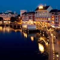 Our Favorite Disney World Resorts to Visit