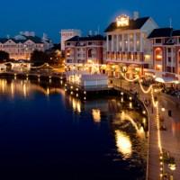 Our Favorite Disney World Resorts to Visit