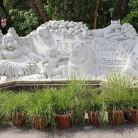 A Party for the Planet at Disney's Animal Kingdom