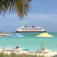 Breaking News: Disney Cruise Line Dazzles with Late 2017 Itineraries