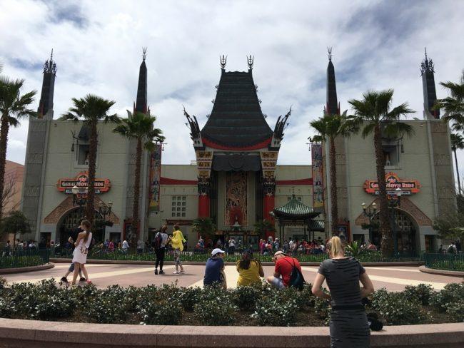 Great Movie Ride, Disney's Hollywood Studios