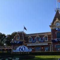 Disneyland Resort Weekly Refurbishment Update