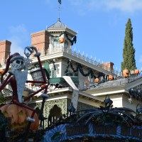 Disneyland Resort Weekly Refurbishment Update