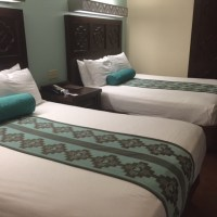 Club Level Perks at Moderate Prices: Business Class at Disney's Coronado Springs Resort