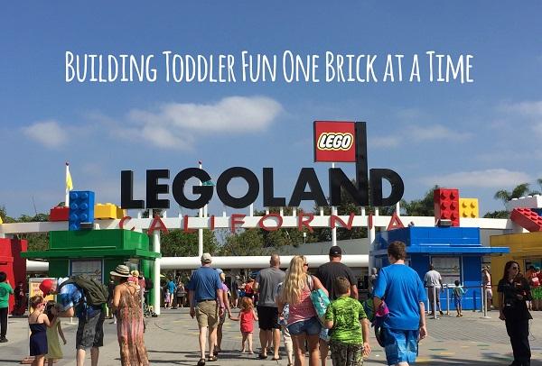 Legoland title