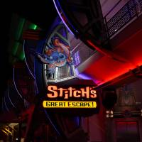 BREAKING: Ta Ta For Now-Stitch's Great Escape Closing