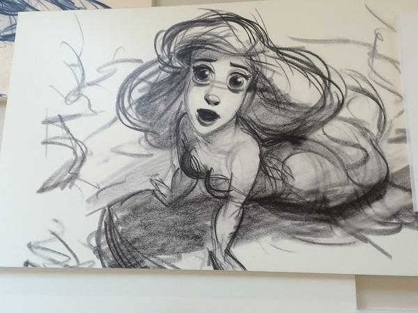 ariel-sketch