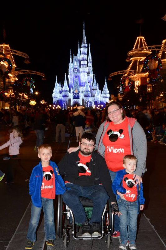Accessibility at Disney