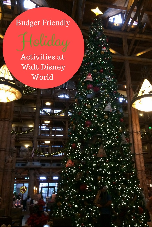 holiday-budget-at-disney