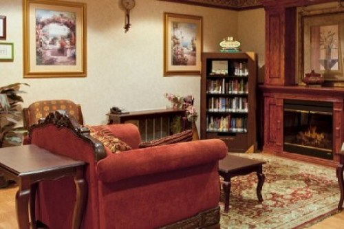 Country Inn & Suites by Carlson lobby-Photo Courtesy of Country Inn & Suites by Carlson