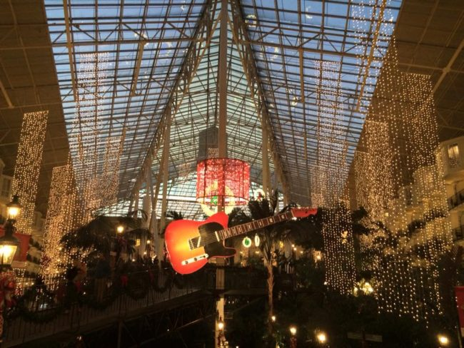 Opryland Christmas.A Country Christmas At Gaylord Opryland Resort Magical