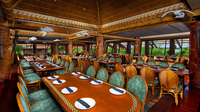 O'hana Large Group Dining