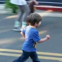 5 Tips for Training a Young runDisney Padawan