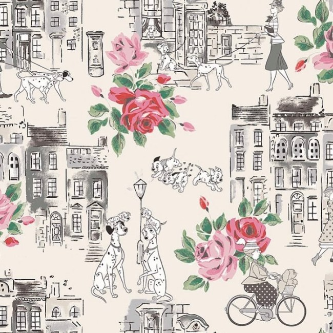 Cath Kidston 101 Dalmation collection