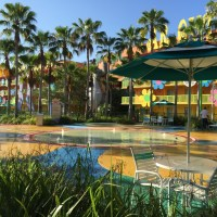 Disney's Pop Century Resort Room Review