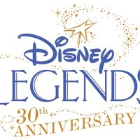 2017 Disney Legends Award Recipients Announced!