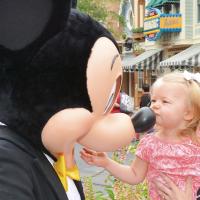 Disneyland Prep Series: Pregnant Moms & New Babies