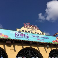A Sweet Celebration at the Knott's Berry Farm Boysenberry Festival