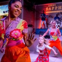 NEW! Caribbean Carnaval at Universal Orlando