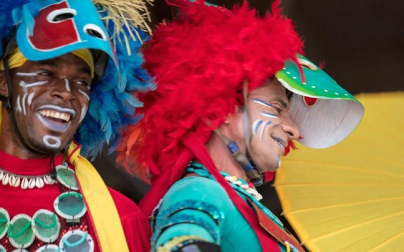 Guests will love the all new Caribbean Carnaval at Universal Orlando Resort.