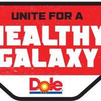 """Unite for a Healthy Galaxy"" with Dole Star Wars Recipes"