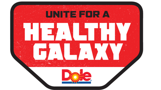 Unite for a Healthy Galaxy provides families with Dole Star Wars recipes.