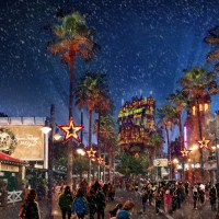 5 Ways to Celebrate the Holidays at Disney's Hollywood Studios