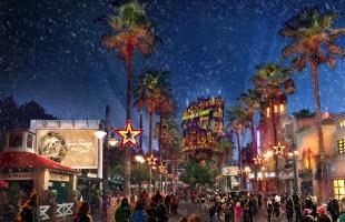 5 Ways to Celebrate the Holidays at Disney's Hollywood Studios