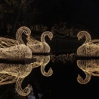 Bellingrath Gardens Magic Christmas in Lights
