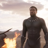 VIDEO: Black Panther in Theaters February 16, 2018