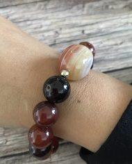 bracelet-pierre-naturelle-agate-rubane-10mm-4