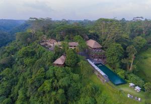 Bali Spiritual Retreat Trip