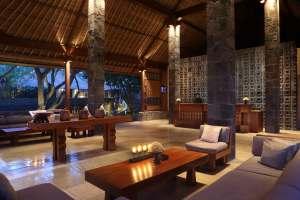 Bali Trip Reception Ubud Bali