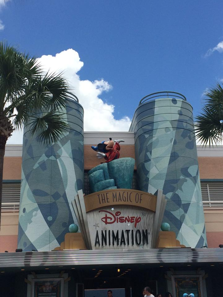 Photo of The Magic of Disney Animation at Hollywood Studios