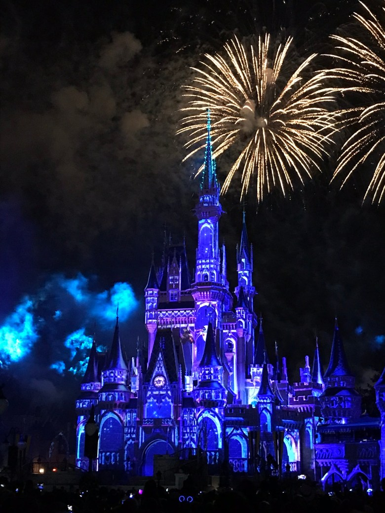 Photo of Magic Kingdom's Happily Ever After