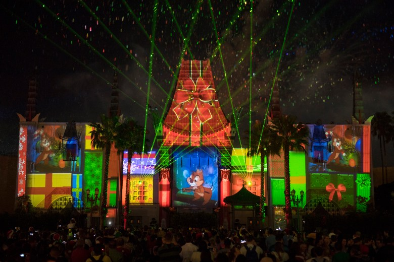 Photo of Jingle Bell, Jingle BAM! at Hollywood Studios