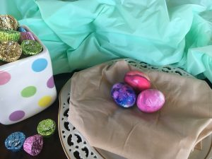 Magical Mama Blog 7 Ways to Decorate Easter Eggs Shaving Cream Marble