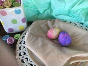 Magical Mama Blog 7 Ways to Decorate Easter Eggs Traditional Dye