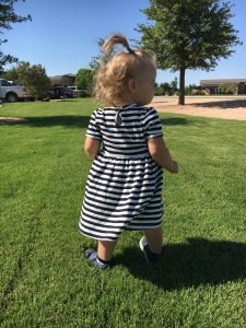 Primary Wardrobe - Magical Mama Blog