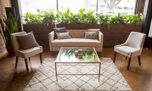RSVP - Lounge