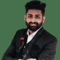 Mr. Mukesh Makkar owner of Magical Overseas - Best IELTS Institute in Shahabad Haryana