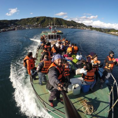 Imperdibles de Puerto Montt