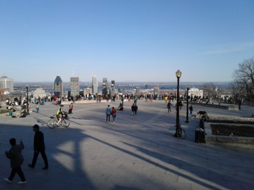 Mont Royal_view_8